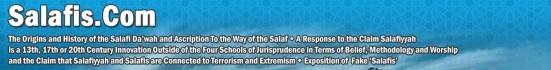 Salafis